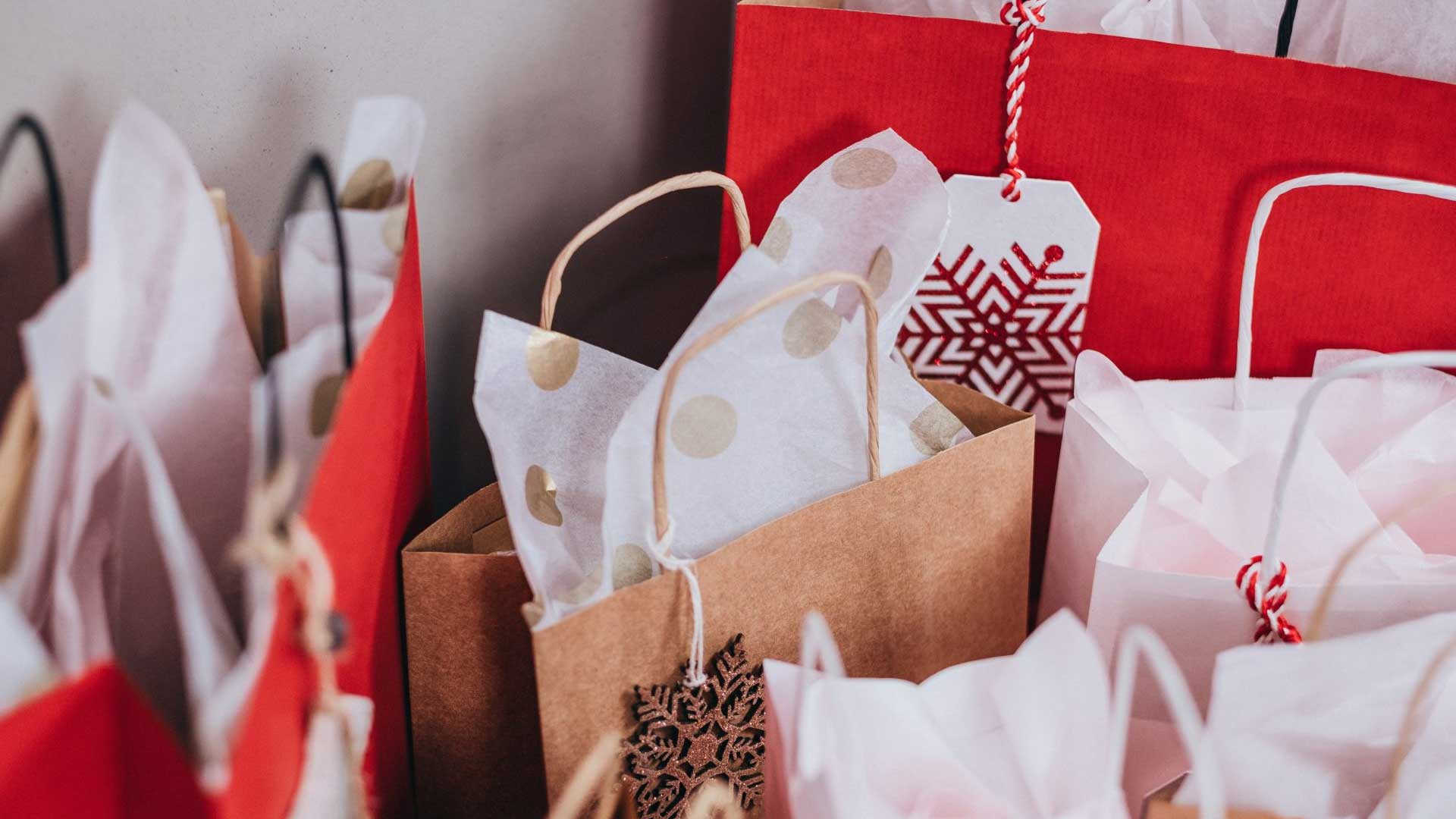 Shop Small, Shop Local for the Holidays